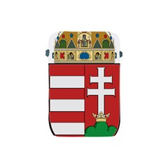 Medieval Coat of Arms of Hungary  Apple iPad Mini Protective Soft Cases