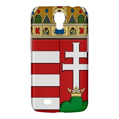 Medieval Coat of Arms of Hungary  Samsung Galaxy Mega 6.3  I9200 Hardshell Case