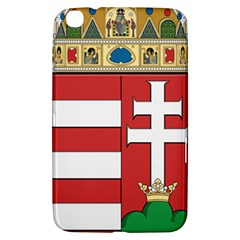 Medieval Coat Of Arms Of Hungary  Samsung Galaxy Tab 3 (8 ) T3100 Hardshell Case