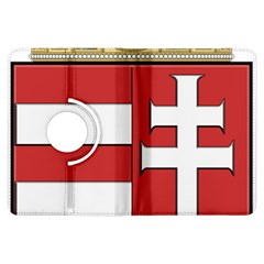 Medieval Coat of Arms of Hungary  Kindle Fire HDX Flip 360 Case