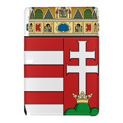 Medieval Coat of Arms of Hungary  Samsung Galaxy Tab Pro 10.1 Hardshell Case