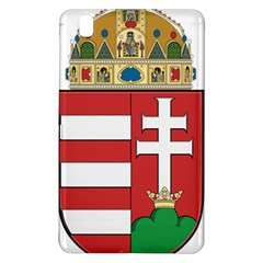 Medieval Coat of Arms of Hungary  Samsung Galaxy Tab Pro 8.4 Hardshell Case