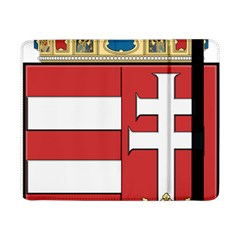 Medieval Coat of Arms of Hungary  Samsung Galaxy Tab Pro 8.4  Flip Case