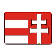 Medieval Coat of Arms of Hungary  Plate Mats