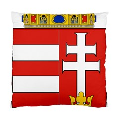 Medieval Coat of Arms of Hungary  Standard Cushion Case (Two Sides)