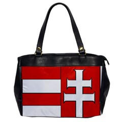 Medieval Coat of Arms of Hungary  Office Handbags
