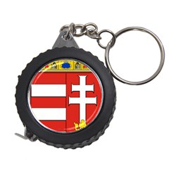 Medieval Coat of Arms of Hungary  Measuring Tapes