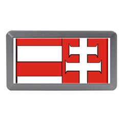 Medieval Coat of Arms of Hungary  Memory Card Reader (Mini)