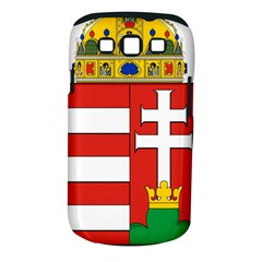 Medieval Coat of Arms of Hungary  Samsung Galaxy S III Classic Hardshell Case (PC+Silicone)