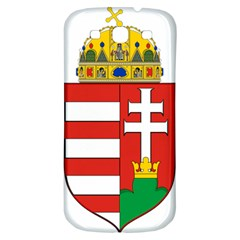 Medieval Coat of Arms of Hungary  Samsung Galaxy S3 S III Classic Hardshell Back Case