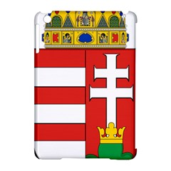 Medieval Coat of Arms of Hungary  Apple iPad Mini Hardshell Case (Compatible with Smart Cover)