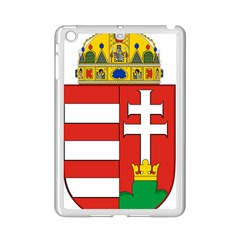 Medieval Coat of Arms of Hungary  iPad Mini 2 Enamel Coated Cases