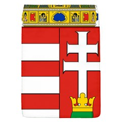 Medieval Coat of Arms of Hungary  Flap Covers (S)