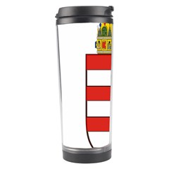 Medieval Coat of Arms of Hungary  Travel Tumbler