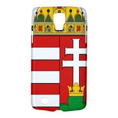Medieval Coat of Arms of Hungary  Galaxy S4 Active