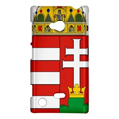 Medieval Coat of Arms of Hungary  Nokia Lumia 720