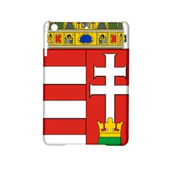 Medieval Coat of Arms of Hungary  iPad Mini 2 Hardshell Cases