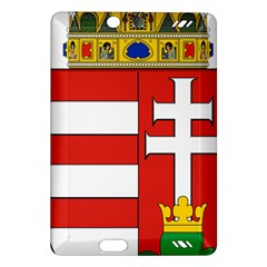 Medieval Coat of Arms of Hungary  Amazon Kindle Fire HD (2013) Hardshell Case