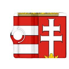 Medieval Coat of Arms of Hungary  Kindle Fire HDX 8.9  Flip 360 Case