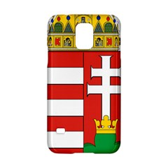 Medieval Coat of Arms of Hungary  Samsung Galaxy S5 Hardshell Case