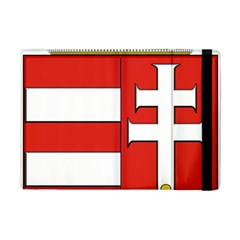 Medieval Coat of Arms of Hungary  iPad Mini 2 Flip Cases