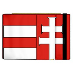 Medieval Coat of Arms of Hungary  iPad Air Flip