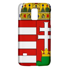 Medieval Coat of Arms of Hungary  Galaxy S5 Mini