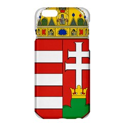 Medieval Coat of Arms of Hungary  Apple iPhone 6 Plus/6S Plus Hardshell Case