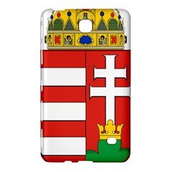 Medieval Coat of Arms of Hungary  Samsung Galaxy Tab 4 (8 ) Hardshell Case