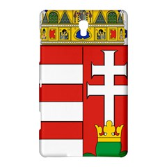 Medieval Coat of Arms of Hungary  Samsung Galaxy Tab S (8.4 ) Hardshell Case