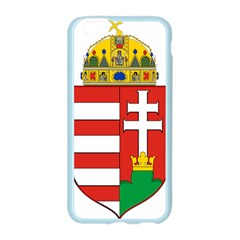 Medieval Coat of Arms of Hungary  Apple Seamless iPhone 6/6S Case (Color)