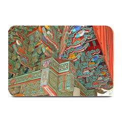Traditional Korean Painted Paterns Plate Mats