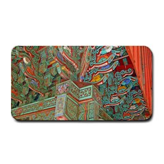 Traditional Korean Painted Paterns Medium Bar Mats