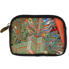 Traditional Korean Painted Paterns Digital Camera Cases