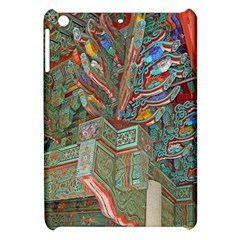 Traditional Korean Painted Paterns Apple iPad Mini Hardshell Case