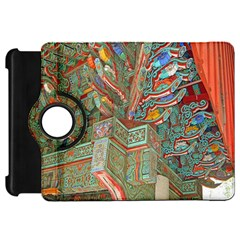 Traditional Korean Painted Paterns Kindle Fire HD 7