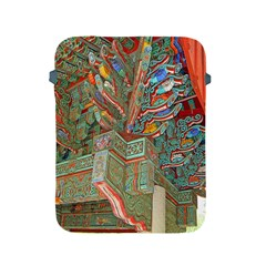Traditional Korean Painted Paterns Apple Ipad 2/3/4 Protective Soft Cases