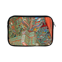 Traditional Korean Painted Paterns Apple iPad Mini Zipper Cases