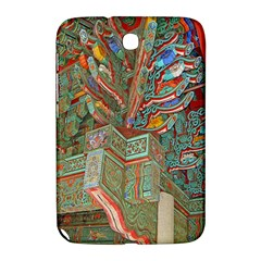 Traditional Korean Painted Paterns Samsung Galaxy Note 8.0 N5100 Hardshell Case