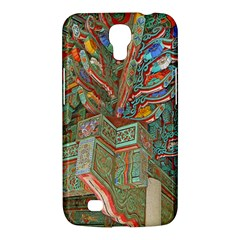 Traditional Korean Painted Paterns Samsung Galaxy Mega 6.3  I9200 Hardshell Case