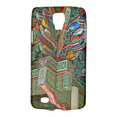 Traditional Korean Painted Paterns Galaxy S4 Active