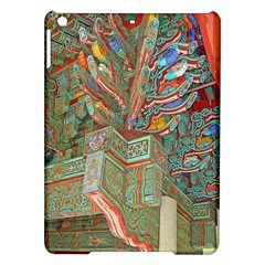 Traditional Korean Painted Paterns iPad Air Hardshell Cases