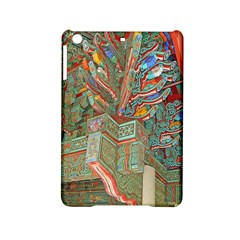 Traditional Korean Painted Paterns iPad Mini 2 Hardshell Cases