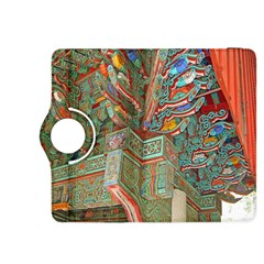 Traditional Korean Painted Paterns Kindle Fire HDX 8.9  Flip 360 Case