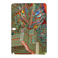 Traditional Korean Painted Paterns Samsung Galaxy Tab Pro 12.2 Hardshell Case