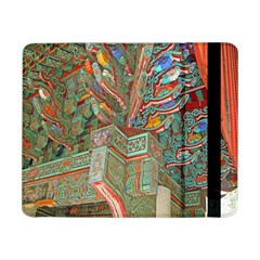 Traditional Korean Painted Paterns Samsung Galaxy Tab Pro 8.4  Flip Case