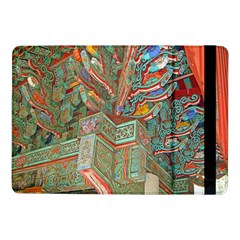 Traditional Korean Painted Paterns Samsung Galaxy Tab Pro 10.1  Flip Case