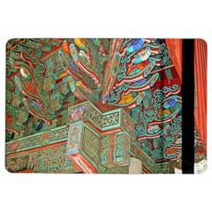 Traditional Korean Painted Paterns iPad Air 2 Flip