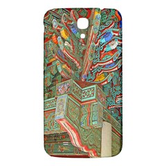 Traditional Korean Painted Paterns Samsung Galaxy Mega I9200 Hardshell Back Case