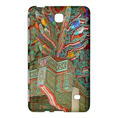 Traditional Korean Painted Paterns Samsung Galaxy Tab 4 (7 ) Hardshell Case